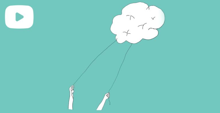 How To Make A Cloudchute